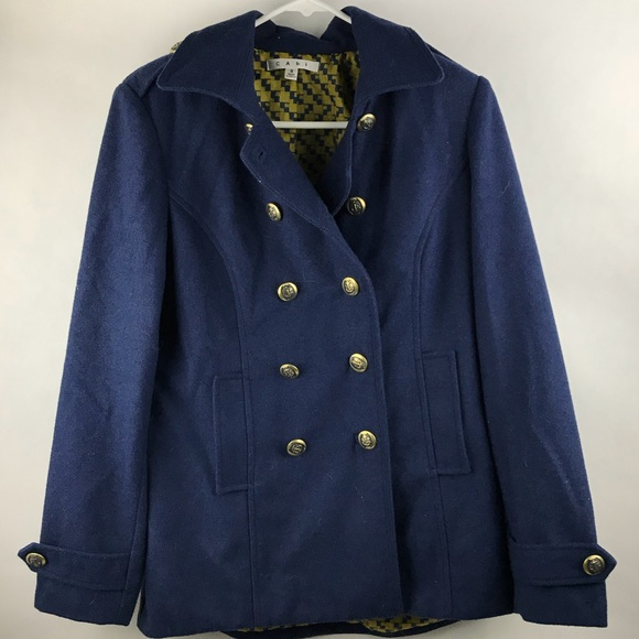 CAbi Jackets & Blazers - Cabi double breasted coat